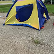 Ryan S Room Tent Replacement Parts