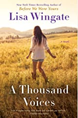 A Thousand Voices (Tending Roses Book 5) Kindle Edition