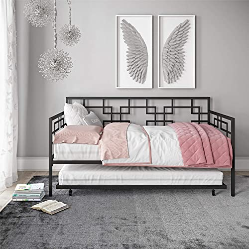 DHP Gail Twin Metal Daybed