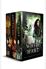 The White Hart Series: Complete Boxed Set Kindle Edition