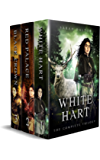 The White Hart Series: Complete Boxed Set (English Edition)