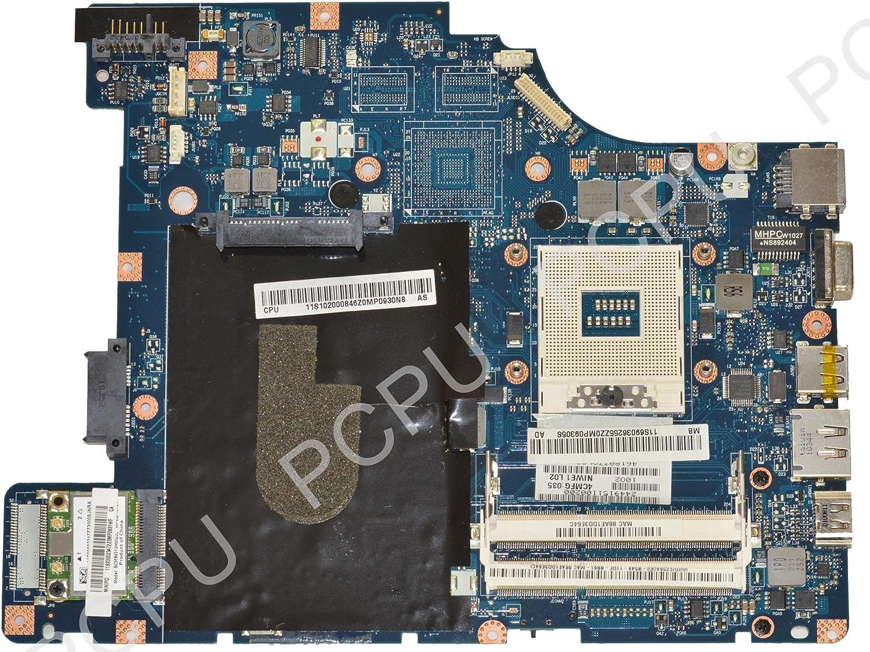 LENOVO Z710 Intel Laptop IDEAPAD Motherboard