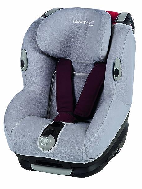 Bébé Confort 24883160 House Eponge Opal - Silla de paseo, color gris