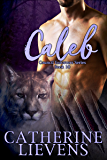 Caleb (Council Enforcers Book 10)