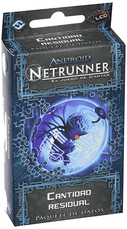 Station One Data Pack Netrunner LCG Expansion English