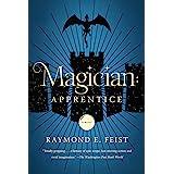 Magician: Apprentice (Riftwar Cycle: The Riftwar Saga Book 1)