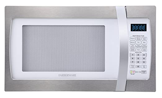 Farberware Professional FMO13AHTPLE - Horno microondas con ...