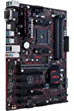 ASUS AMD Ryzen AM4 DDR4 HDMI DVI VGA M.2 USB 3.1 ATX Motherboard (Prime X370-A)