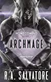 Archmage (Forgotten Realms: Homecoming, Band 1)