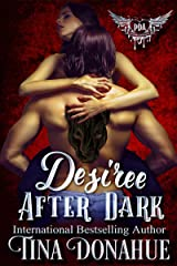 Desiree After Dark: Paranormal Dating Agency