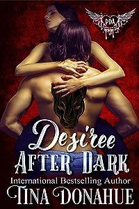 Desiree After Dark: Paranormal Dating Agency