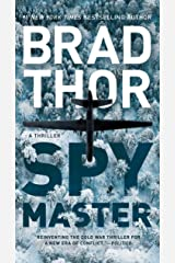 Spymaster: A Thriller (The Scot Harvath Series Book 18) Kindle Edition