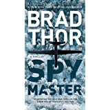Spymaster: A Thriller (The Scot Harvath Series Book 17)
