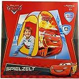 John GmbH Disney Cars Pop-Up Play Tent (Red)