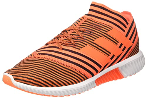Mens Nemeziz Tango 17.1 Tr Fitness Shoes, Orange/Black, 11 UK adidas