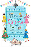 The Vintage Cinema Club