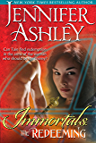 The Redeeming (Immortals Book 5) (English Edition)