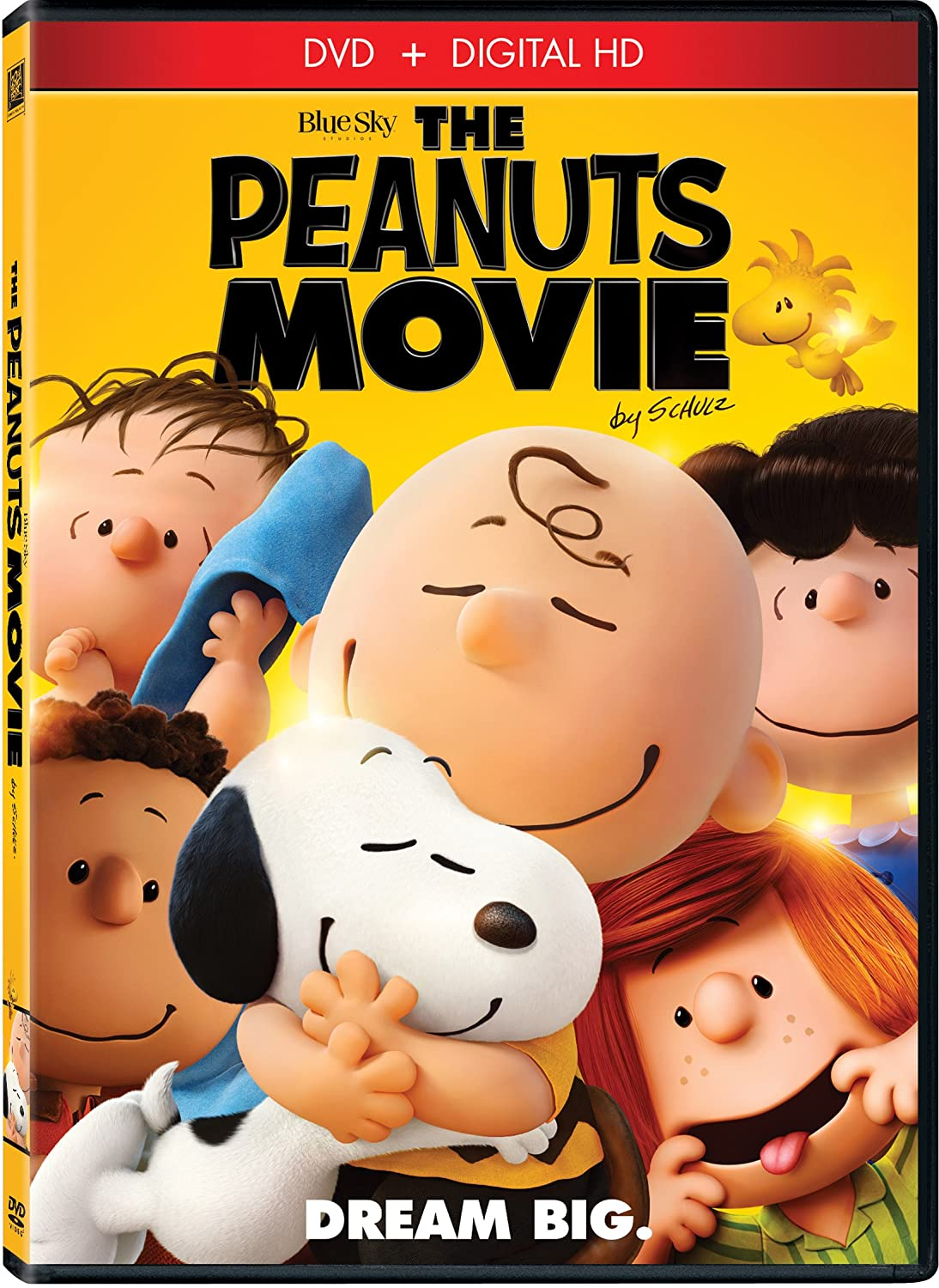 amazon com peanuts movie the noah schnapp alexander garfin