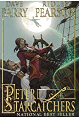 Peter and the Starcatchers Kindle Edition