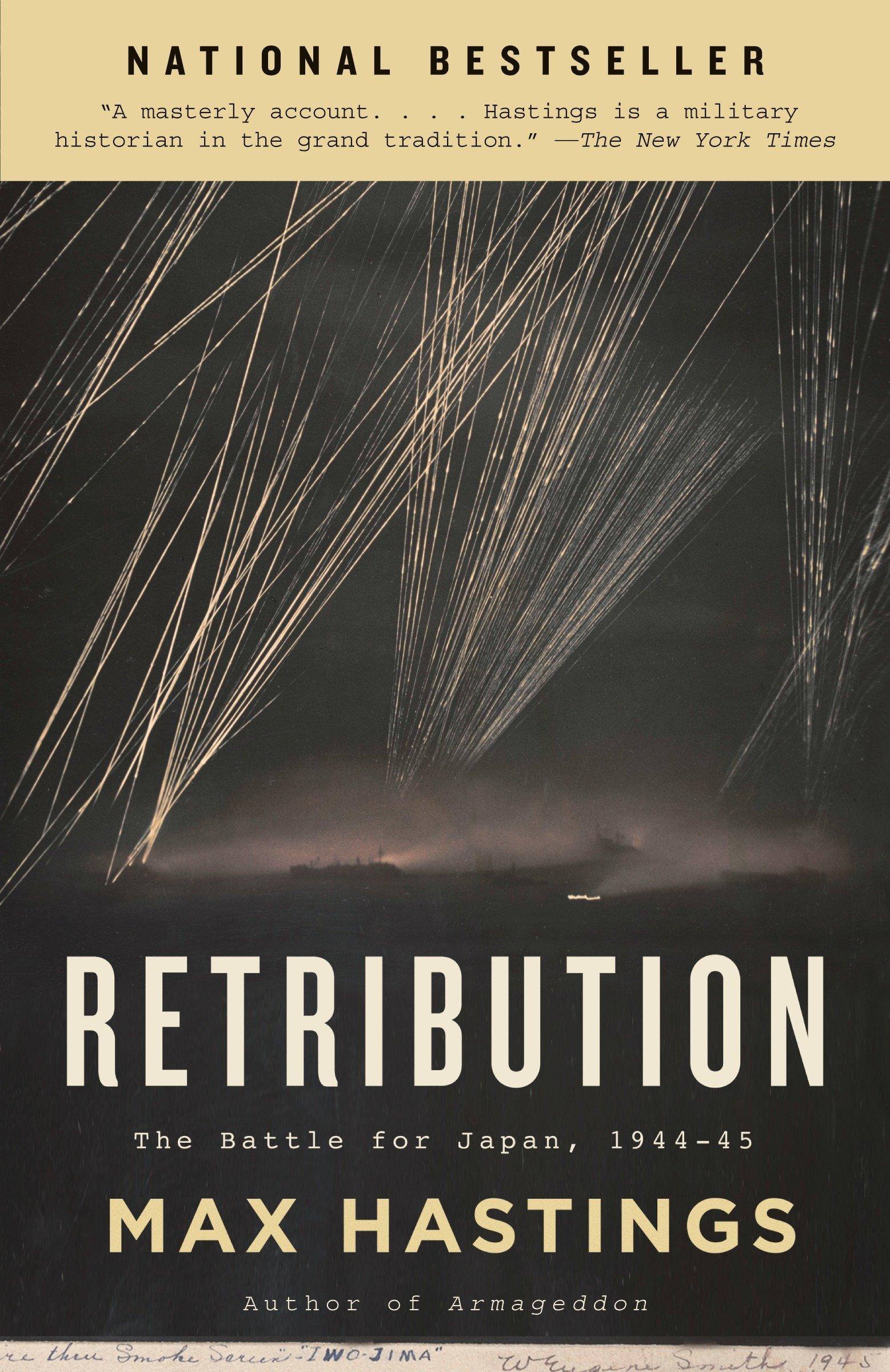 Download Retribution: The Battle for Japan, 1944-45 PDF
