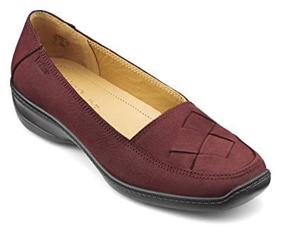 424607d8f2ed Hotter Havana Extra Wide Women s Shoe  Amazon.co.uk  Shoes   Bags