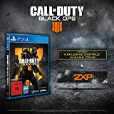 PS4: Call of Duty: Black Ops 4 Standard Plus Edition (exkl. bei Amazon)