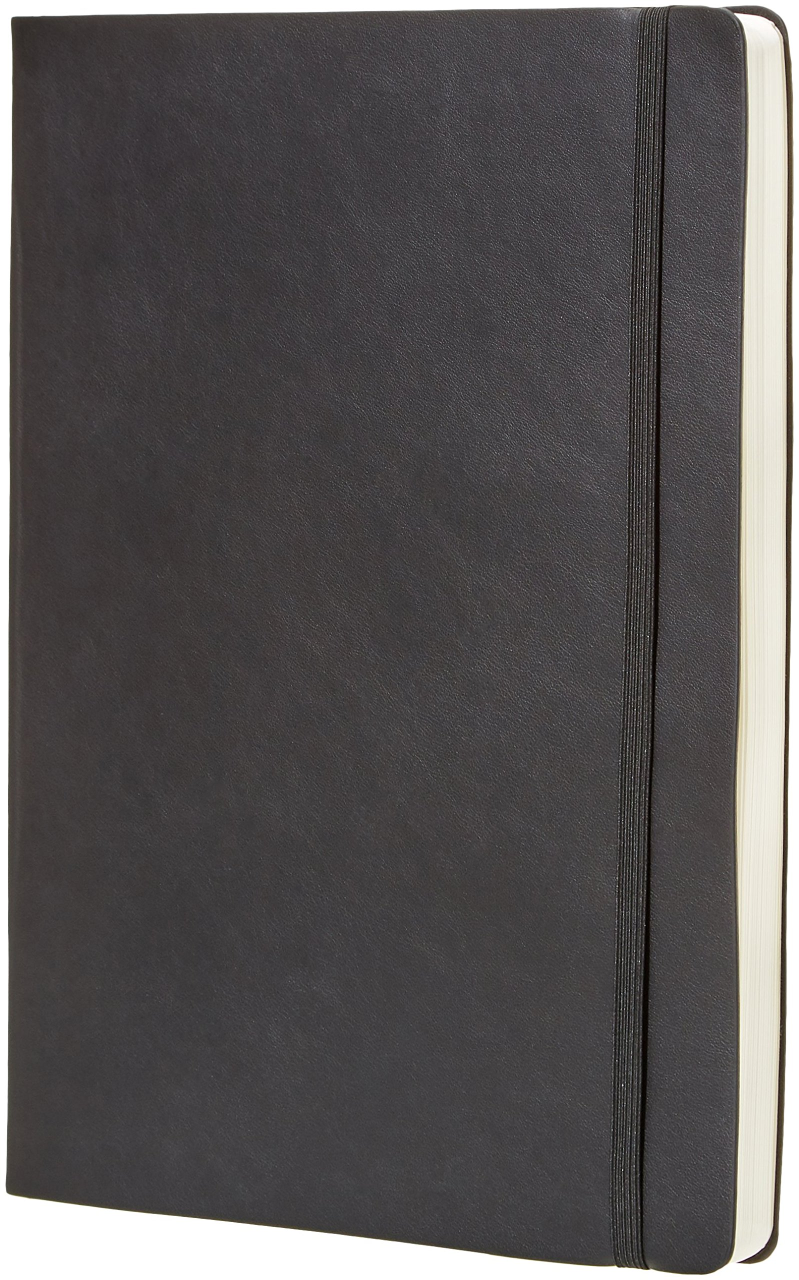 Amazon Basics Daily Planner and Journal - 8.5 Inch x 11 Inch, Soft Cover