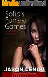 Sofia's Fun and Games: A Hotwife Fantasy