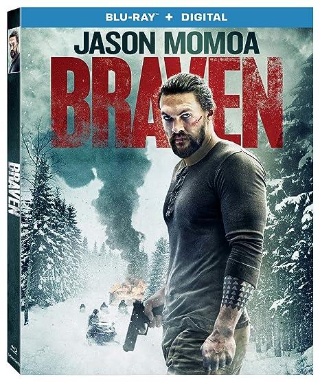 Braven 2018 1080p BluRay x264 DTS 5 1 - Hon3y