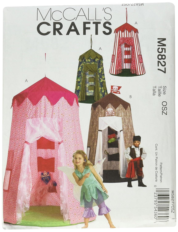 Excelente Mccalls Catálogo De Patrones De Costura Patrón - Ideas de ...