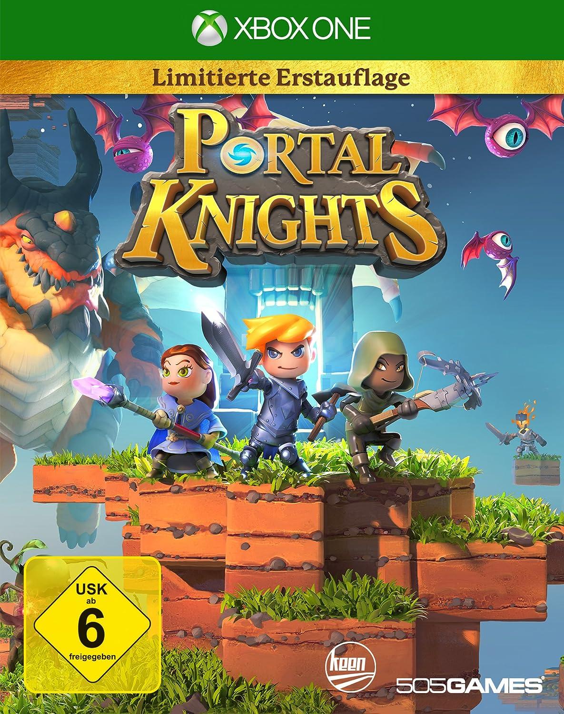 Portal Knights - Xbox One [Importación alemana]: Amazon.es: Videojuegos