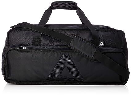 Reebok DU2968 - Bolsa de Deporte, Negro, 53 cm: Amazon.es ...
