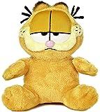 """Aurora World Garfield Plush, Small/7"""""""