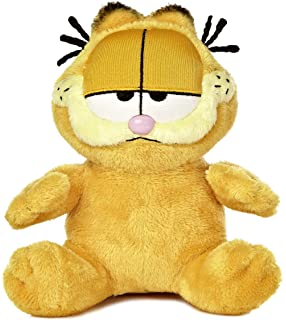Aurora World Garfield Plush, Small/7