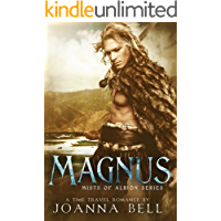 Magnus: A Time Travel Romance (Mists of Albion Book 4)
