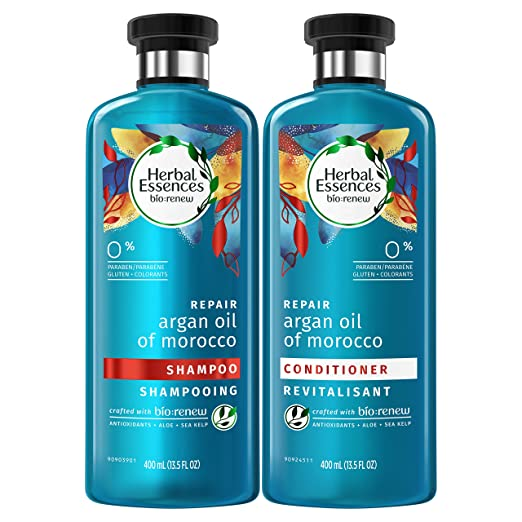 Herbal Essences Argan Oil of Morocco Shampoo
