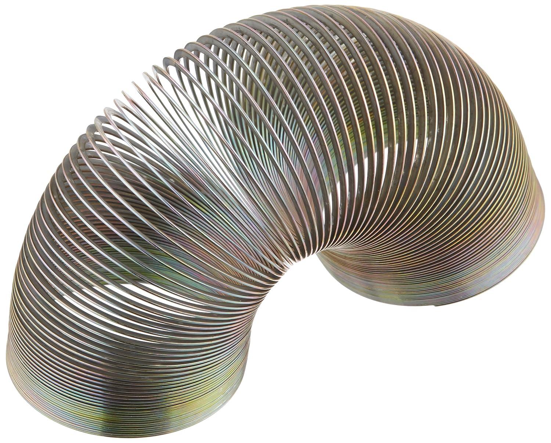 12 1 inch Metal Slinky Springs for Party Favors RI Nov HTW