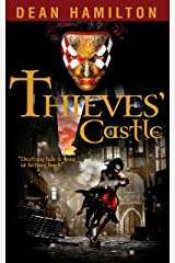 Thieves' Castle (The Tyburn Folios Book 2) Kindle Edition