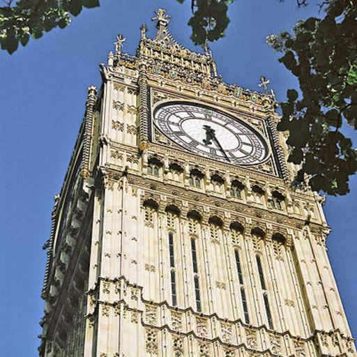 - Famous London Landmarks