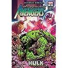 Free Comic Book Day 2021: Avengers/Hulk #1