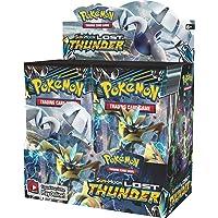 Pokemon TCG: Sun & Moon Lost Thunder Booster Box