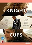 Knight of Cups [DVD] [2016]