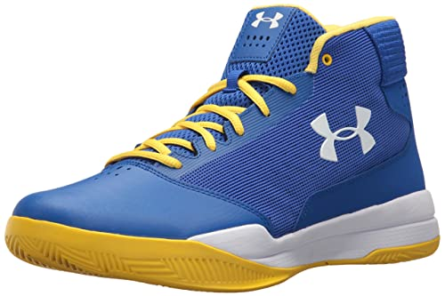 Under Armour Herren Ua Jet 2017 Basketballschuhe