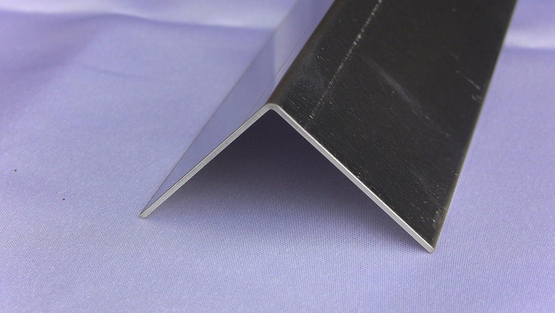 Aluminum Fabricated Angle .050 x 2 x 2 x 48 in UAAC 4pcs