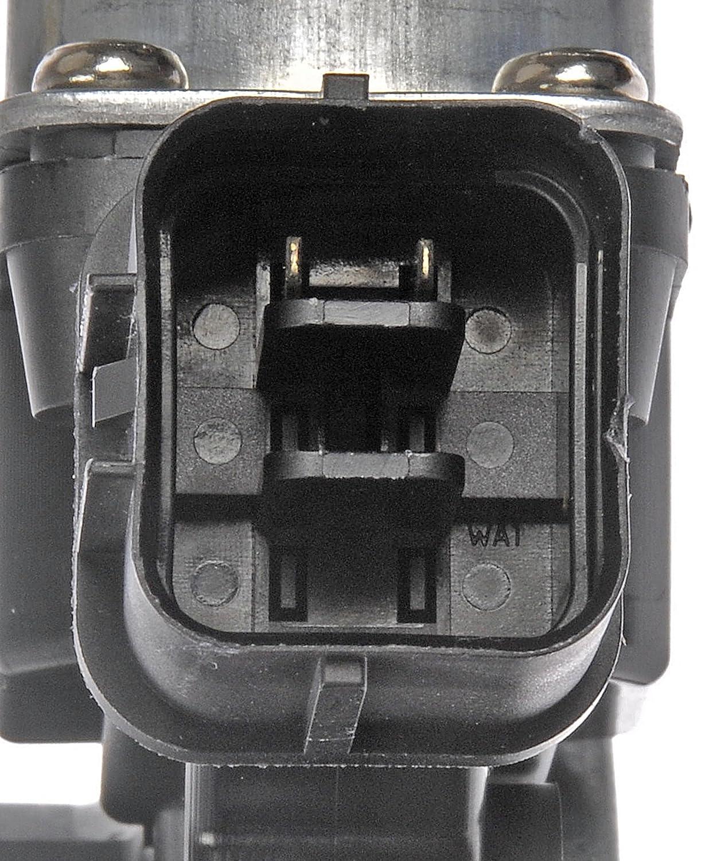 Dorman 741-305 Honda Accord Front Passenger Side Window Regulator with Motor