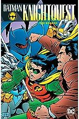 Batman: Knightquest: The Search Paperback
