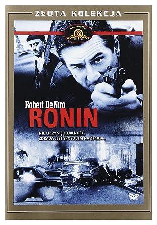 Ronin [DVD] (IMPORT) (No hay versión española): Amazon.es ...