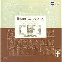 Puccini: Turandot (1957)