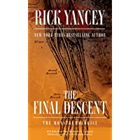 Final Descent (Monstrumologist)