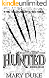 Hunted (The Bloodline Series Book 1)